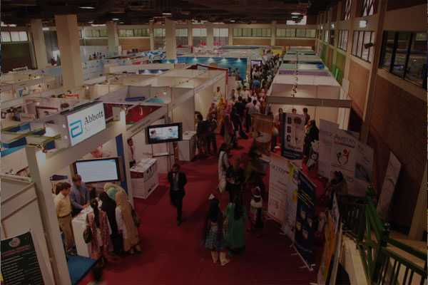 Event & Exhibition Management